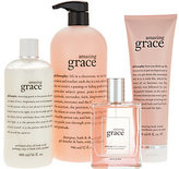 philosophy grace, love & glisten 4pc fragrance kit Auto-Delivery