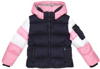 Bogner Kids Tilly down ski jacket