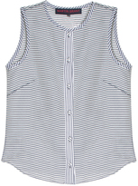 Martin Grant Striped Shirt