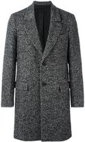 Ami Alexandre Mattiussi classic two-button coat