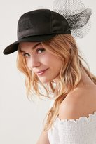 Puma Fenty by Rihanna Net Bow Baseball Hat