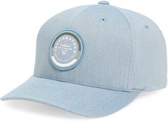 Travis Mathew Lazy River Baseball Cap