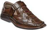 Stacy Adams Men's Biscayne Closed Toe Sandal 25025