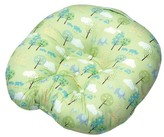 Boppy Newborn and Infant Lounger - Green Sunday Stroll