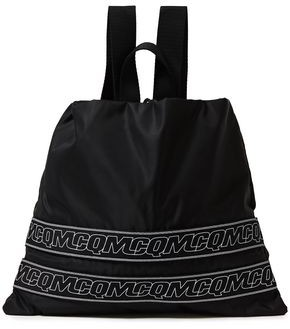 McQ Hyper Printed Shell Backpack