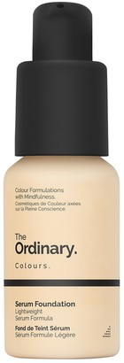 The Ordinary Serum Foundation 30ml - Colour 1.2n