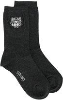 Kenzo tiger socks - women - Cotton/Polyamide - S