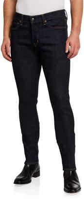 Tom Ford Men's Slim-Fit Denim Jeans