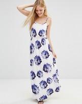 Vero Moda Super Easy Floral Maxi Dress