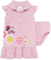 Disney Collection Minnie Dress - Baby Girls newborn-24m