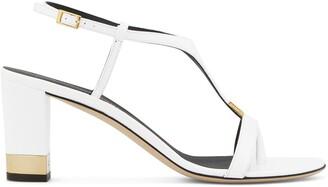 Giuseppe Zanotti Katharina sandals