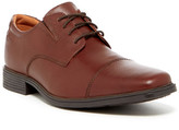 Clarks Tilden Cap Toe Loafer - Wide Width Available