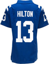 Nike Boys' T.Y. Hilton Indianapolis Colts Game Jersey