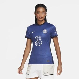 Nike Women's Soccer Jersey Chelsea FC 2020/21 Stadium Home