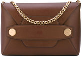 Stella McCartney Alter Nappa clutch bag - women - Artificial Leather - One Size