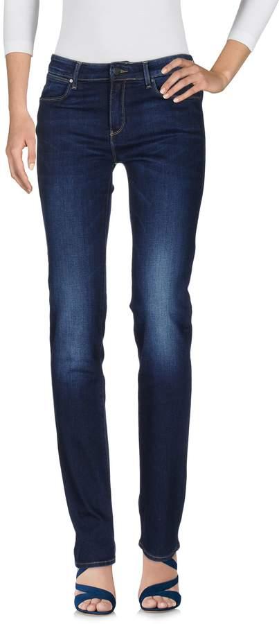 Wrangler Denim pants - Item 42585402