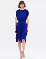 Lover Elemental Midi Dress