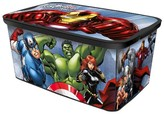 Marvel Avengers Decorative Storage Bin Small