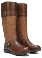 Nine West Kids' Casey Riding Boot Pre/Grade School