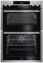 AEG DCS431110M 60cm Electric Built-in Double Oven