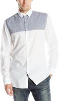 Zanerobe Men's Seven FT Long Sleeve Shirt