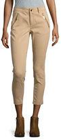 MICHAEL Michael Kors Cotton-Blend Cropped Pants