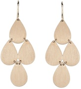 Irene Neuwirth four teardrop earring