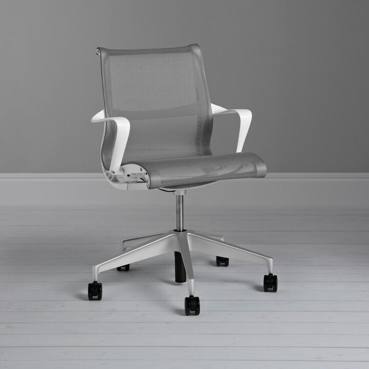 Herman Miller Setu Multi Purpose Chair