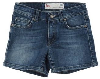 Roy Rogers ROY ROGER'S Denim shorts
