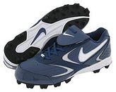 Nike Keystone Low (Pro Blue/White) - Footwear