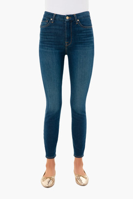 7 For All Mankind B(air) Catalina Highwaist Ankle Skinny
