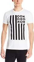 French Connection Men's United Noughts Tee