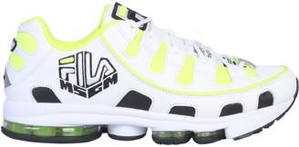 MSGM Silva X Fila Sneaker