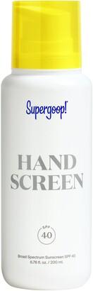 Supergoop! Handscreen SPF 40 Sunscreen