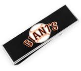 Ice San Francisco Giants Money Clip