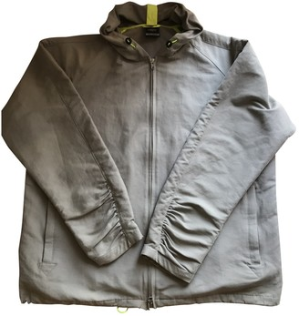 Umbro X Kim Jones Grey Cotton Jackets