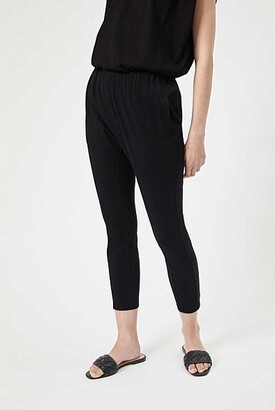 Witchery Relaxed Jersey Pant