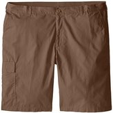 Columbia Men's Big & Tall Red Bluff Cargo Short