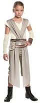Star Wars Rey Girls' Deluxe Costume