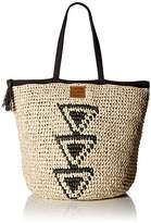 Roxy Got Rhythm Tote Beach Bag