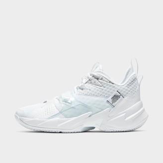 "Nike Air Jordan ""Why Not?"" Zer0.3 Basketball Shoes"
