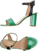 F.lli Bruglia Sandals - Item 11106985