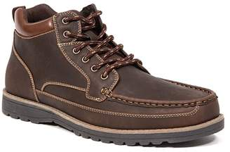 Deer Stags Callow Lace-Up Boot