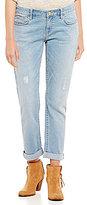 Tommy Bahama Slim Boyfriend Jeans
