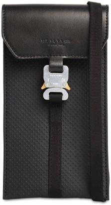 Alyx Mini Leather Buckle Bag