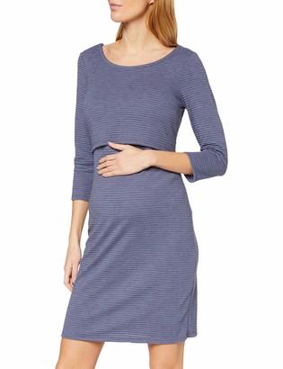 Noppies Women's Dress Nurs 3/4 SLV Zinnia
