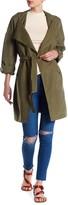 BB Dakota Delancy Hooded Jacket