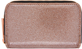 Accessorize Gigi Double Zip Mini Wallet