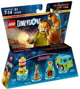Lego Dimensions Scooby Doo Team Expansion Pack