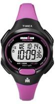 Timex Women's Ironman® Essential 10 Lap Digital Watch - Pink T5K525JT